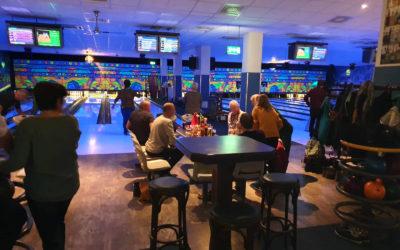 Bowlingspaß für Kinder und Jugendliche